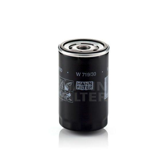 MANN FILTER W719/30 olajszűrő