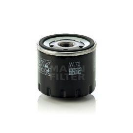 MANN FILTER W79 olajszűrő