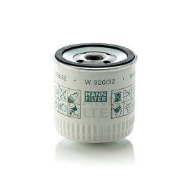 MANN FILTER W9050 olajszűrő
