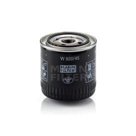 MANN FILTER W920/45 olajszűrő