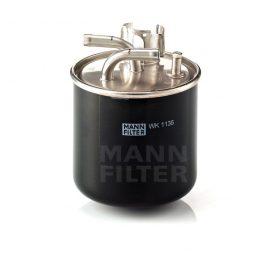 MANN FILTER WK1136 üzemanyagszűrő