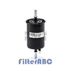 MANN FILTER WK55/2 üzemanyagszűrő