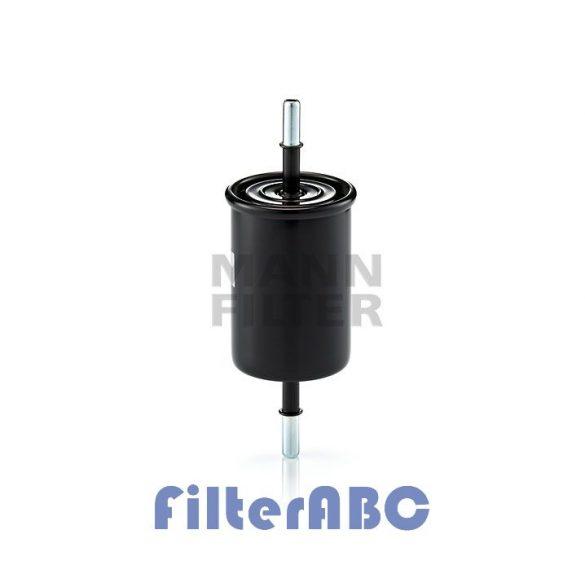 MANN FILTER WK55/3 üzemanyagszűrő