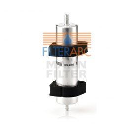MANN FILTER WK6003 üzemanyagszűrő