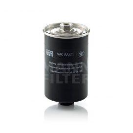 MANN FILTER WK834/1 üzemanyagszűrő
