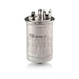 MANN FILTER WK842/21X üzemanyagszűrő