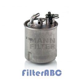 MANN FILTER WK9007 üzemanyagszűrő