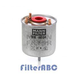MANN FILTER WK9034Z üzemanyagszűrő