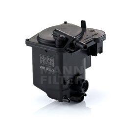 MANN FILTER WK939/2 üzemanyagszűrő (DELPHI rendszer)