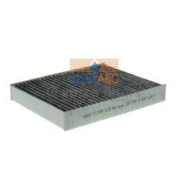 VASCO FILTERS X130 aktívszenes pollenszűrő