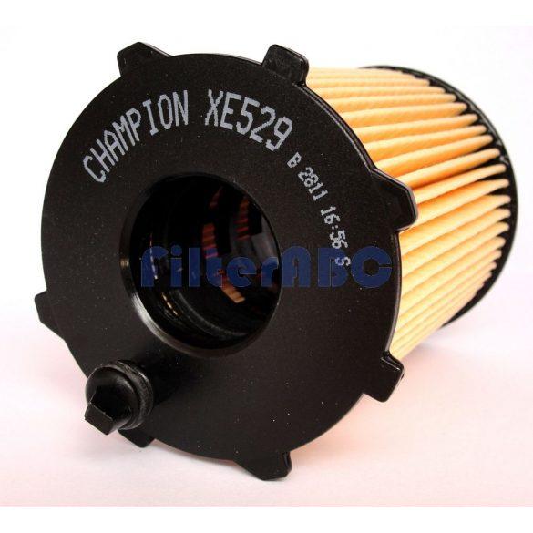 CHAMPION XE529 olajszűrő