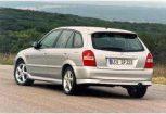 323 (1998.05 -2004.05) Type BJ.
