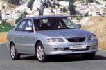 626 GF, GW (1997-2002)