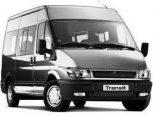 TRANSIT 2000 (2000-2006)