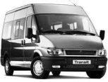 TRANSIT 2007 (2006 - )
