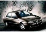 Alfa 146 1.9 Turbodiesel JTD (105 HP) mot. AR32302