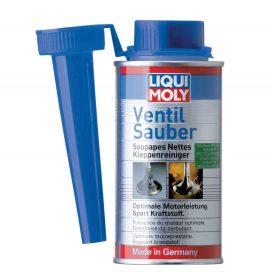 LIQUI MOLY szeleptisztító adalék 150 ml (75L üzemanyaghoz)