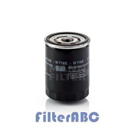 MANN FILTER W718/2 olajszűrő
